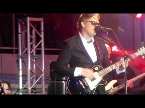 Mountain Climbing ~Joe Bonamassa on the KBTA Cruise