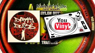 Murderation ft.David Boomah - Babylon Boy / Zero G - Traitors [ROUND004]
