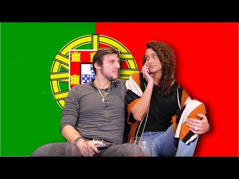 You Know You are Dating a PORTUGUESE Woman When..