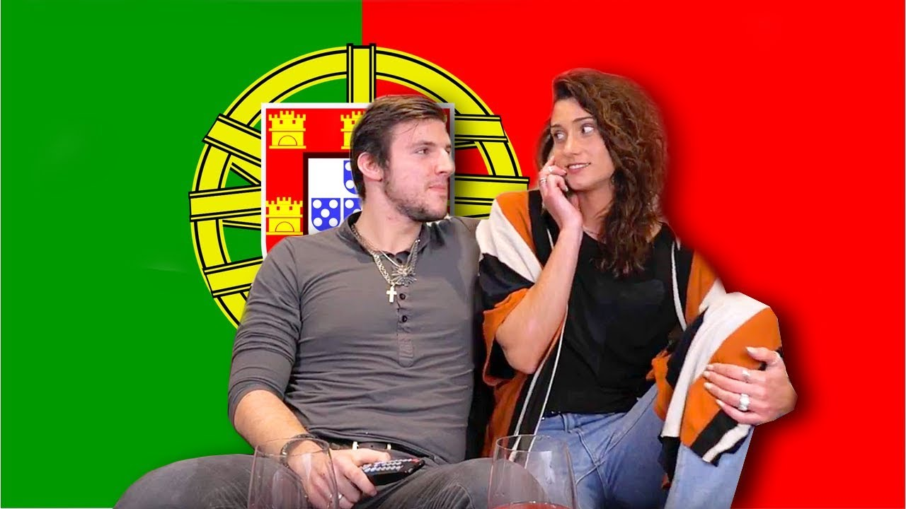 7befa89badc You Know You are Dating a PORTUGUESE Woman When.. - YouTube