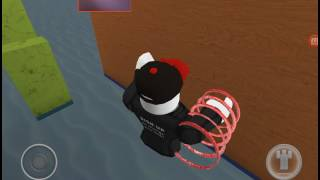 Roblox flood survive bölüm 2