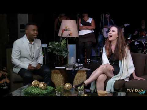 Why black men love Jenna Von Oy!