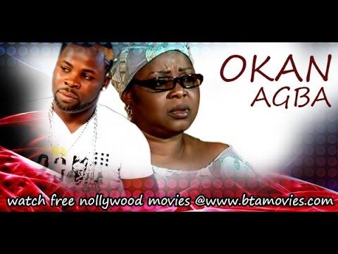 Download OKAN AGBA - YORUBA NOLLYWOOD MOVIE