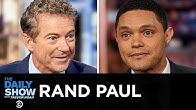 """Rand Paul - Embracing Honest Capitalism in """"The Case Against Socialism"""" 