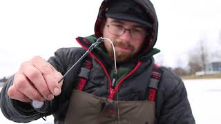 USA Ice Fishing Team