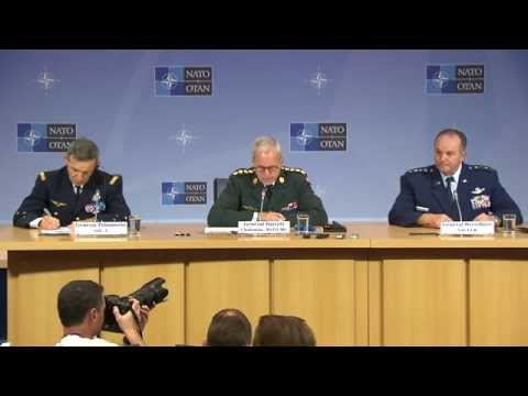 Opening remarks by Chairman of the Military Committee - NATO Chiefs of Defence Meeting, 22 MAY 2014