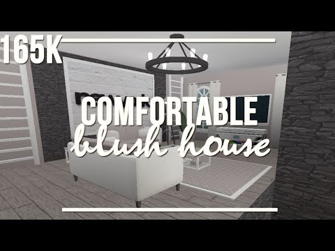 ROBLOX | Welcome to Bloxburg: Comfortable Blush House
