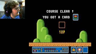 I DUN GOOFED! | Super Mario Bros. 3 (All-Stars, SNES) - Episode 2