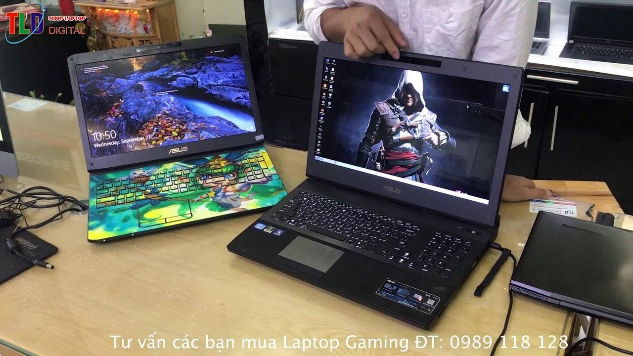 3 Laptop Gaming giá từ 10 đến 15 triệu đáng mua năm 2018