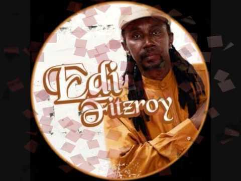 EDI FITZROY - CHANT IT (WITTY RECORDS) REGGAE