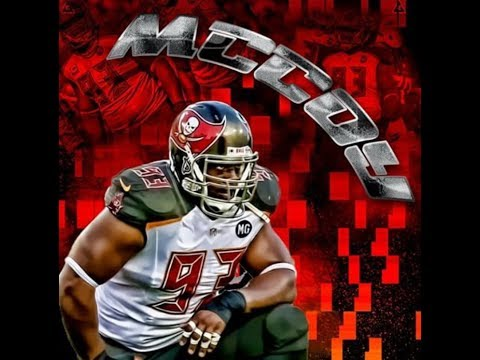Gerald McCoy highlights HD