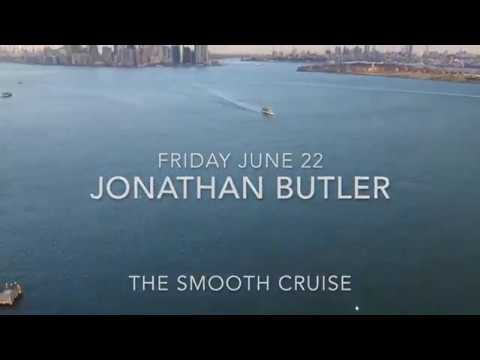 Jonathan Butler No Woman No Cry | The 2018 Smooth Cruise