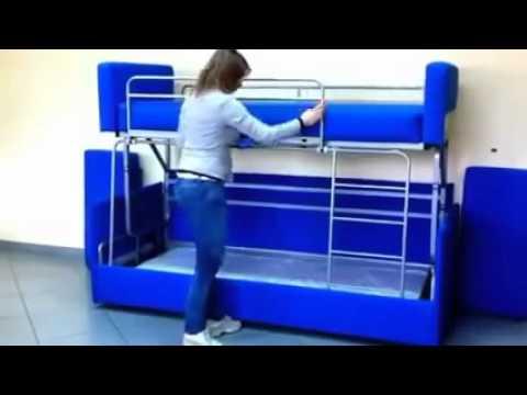 sofa sillon cama cucheta convertible fabricantes en