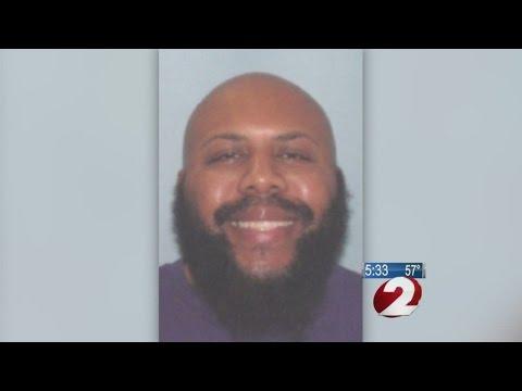 Search Widens For Facebook Murder Suspect