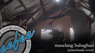 WeeFee - Maselang Bahaghari (eraserheads cover)