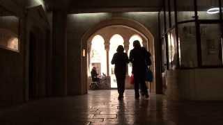 Прогулка по церкви Рождества Христова в Вифлееме(Прогулка по церкви Рождества Христова в Вифлееме Видео путешествие с TVE - https://www.youtube.com/andrev61., 2014-02-02T11:25:36.000Z)