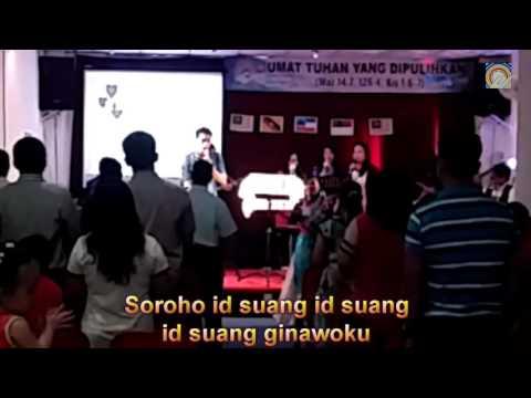 CLA Melaka - Pujian Penyembahan IR 20 November 2016