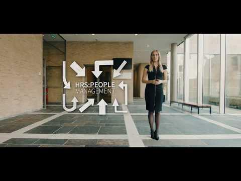 BSc HRS: People Management - Tilburg University, the Netherlands