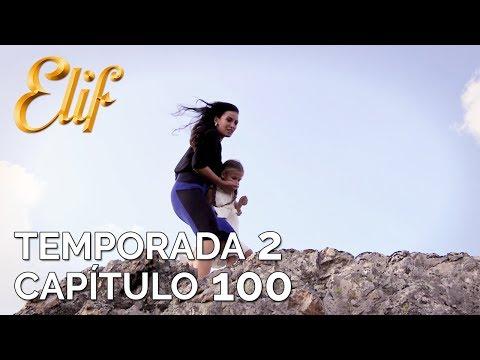 Elif Capítulo 283 | Temporada 2 Capítulo 100 thumbnail