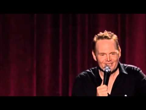 Bill Burr Indirectly On The War On Cash