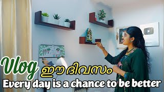 Daily life of a Housewife// malayali mom helna//home decor/book collection/cooking/routine malayalam