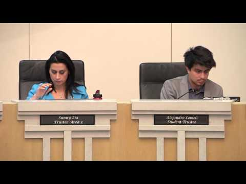 LBCCD - Board of Trustees Meeting - March 28, 2017 - Part 3