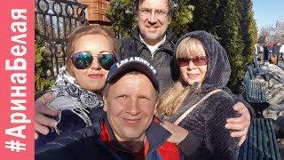СВЕТЛОЕ ХРИСТОВО ВОСКРЕСЕНИЕ в Харькове | Arina Belaja