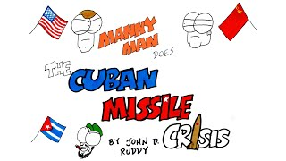 Cuban Missile Crisis in 5 Minutes
