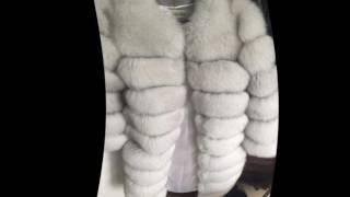 видео Как почистить мех песца в домашних условиях от желтизны