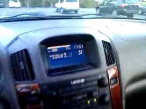 2000 Lexus RX300 Review Part 2