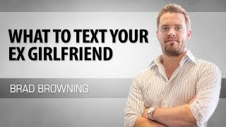 Video What To Text Your Ex Girlfriend (Text Messages To Win Her Back) download MP3, 3GP, MP4, WEBM, AVI, FLV Agustus 2018
