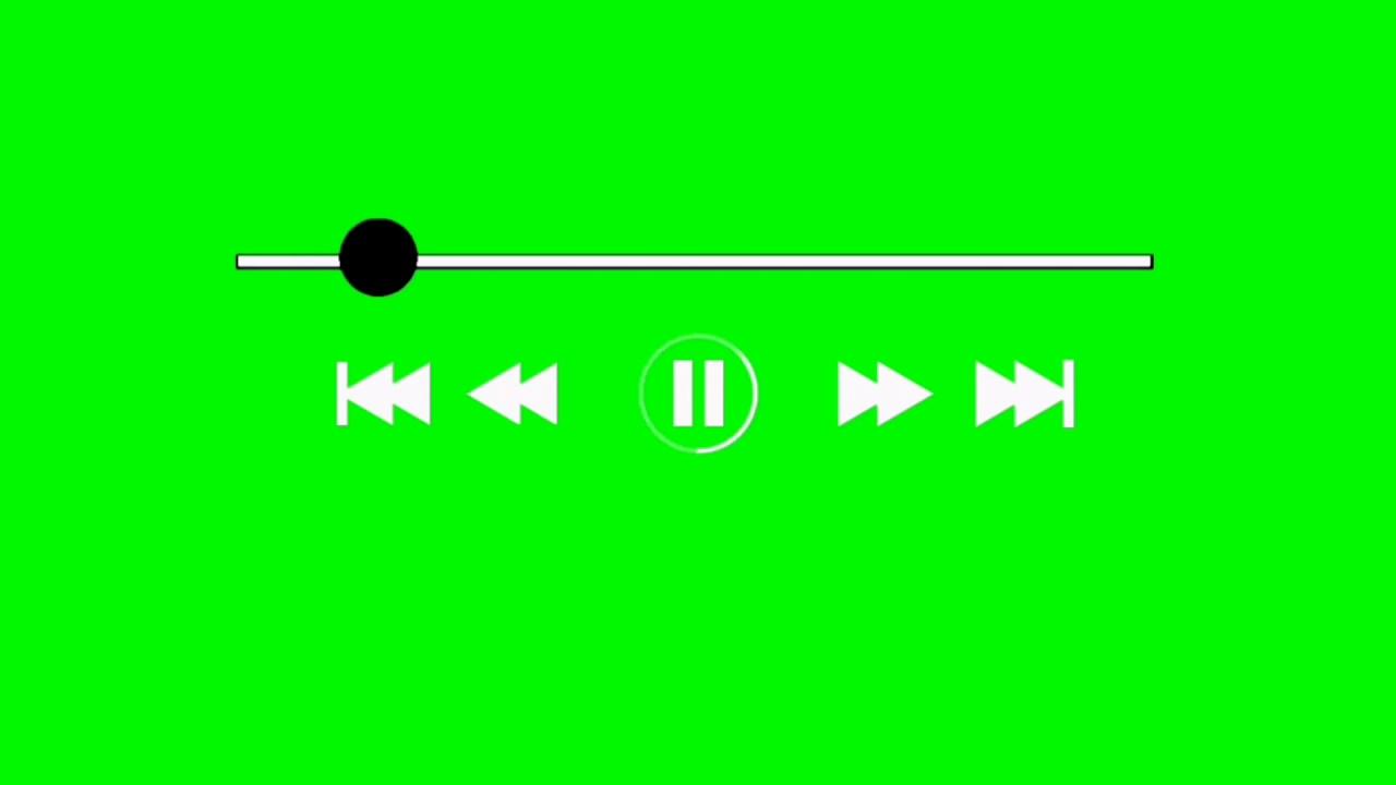 Green Screen Play Musik 30 Detik Youtube