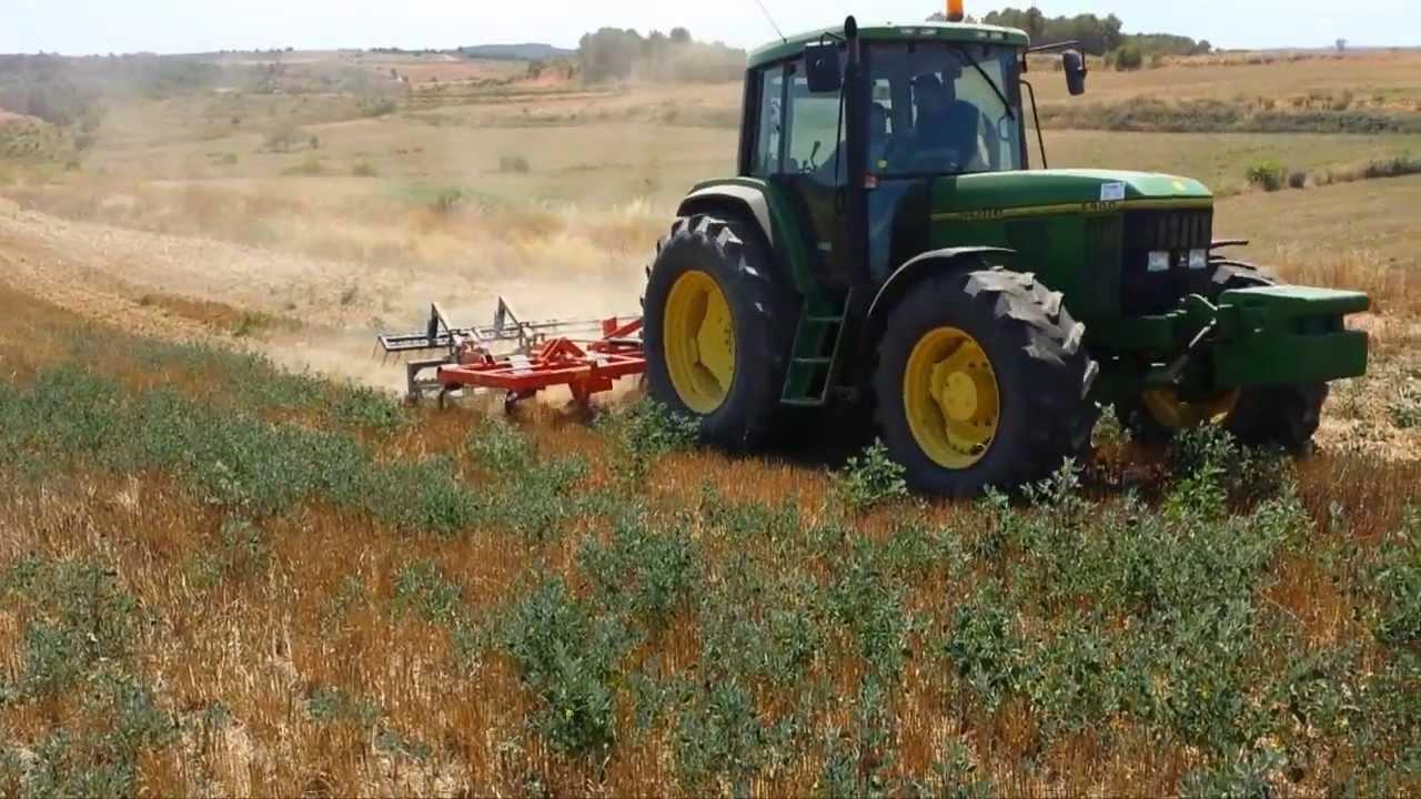 Cultivador CHL-3-22