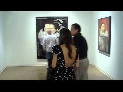 Dallas Gallery Tour