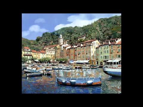Andrea Bocelli-Senza Fine (Portofino Landscapes)