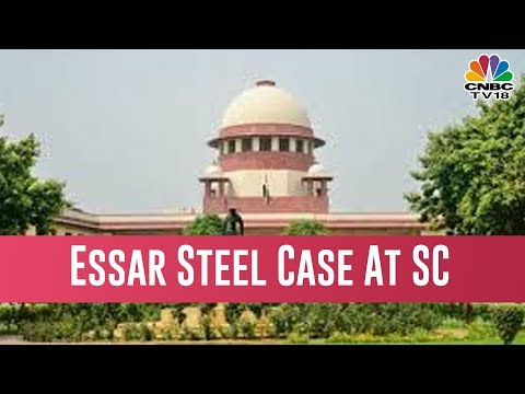 Essar Steel Case: Supreme Court Rejects Pleas By Operational Creditors