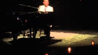 John Legend - Bridge over Troubled Water, live at ZiggoDome