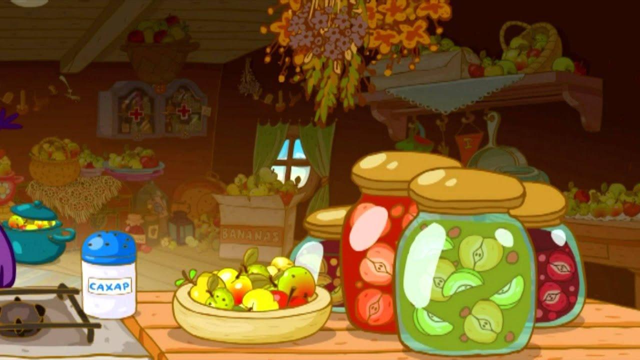 мультфильмы о здоровом образе жизни для детей