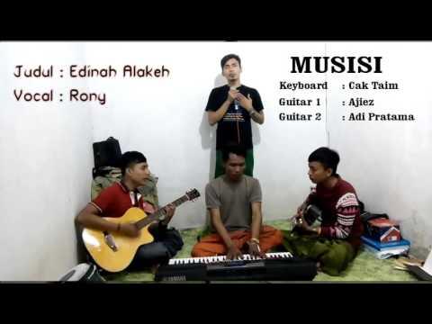 Edinah alakeh - Rony