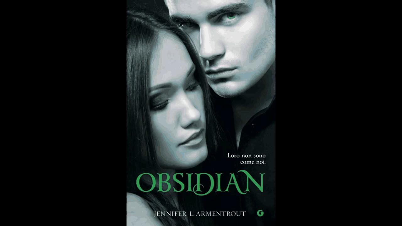 Book pdf obsidian