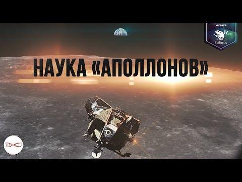 Антон Первушин. Наука