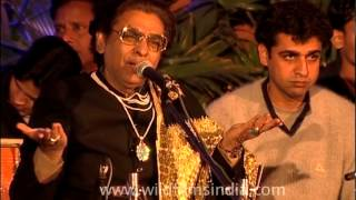 Purest form of music - Qawwali by Sabri Brothers