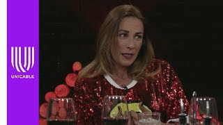 Consuelo Duval explica las razones por las que dejó Televis...