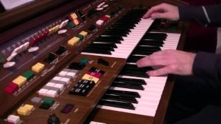 Up And Down by Philip Jones / Yamaha Electone C-605