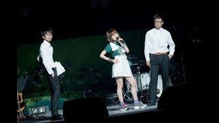 Japan News: 川嶋あいが昨日8月20日にワンマンライブ「Ai Kawashima 15t...