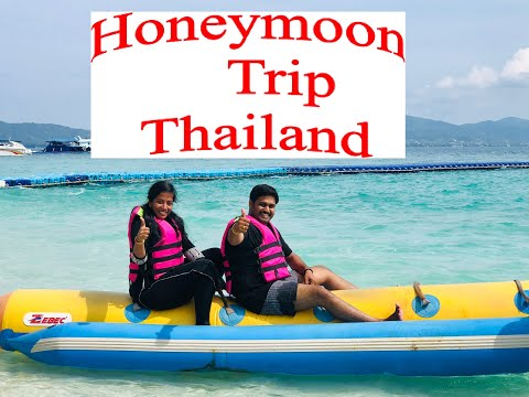 Bangkok-Phuket Honeymoon Trip |CREDIT CARD EMI OPTIONS AVAILABLE |  Tamil | +91 7339338811