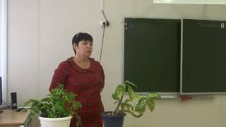 Использование личностно-ориентированного образования на уроках английского языка