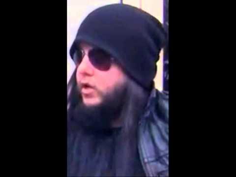 """*** Joey Jordison releases post """"I DID NOT QUIT SLIPKNOT"""" - Jan 1 2013"""