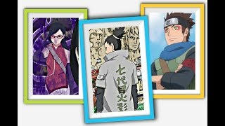 Gambar cover The Next Four Hokages! Explained (8th,9th,10th,11th)