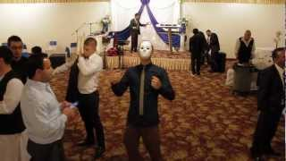 The Harlem Shake (Afghan Wedding Version)